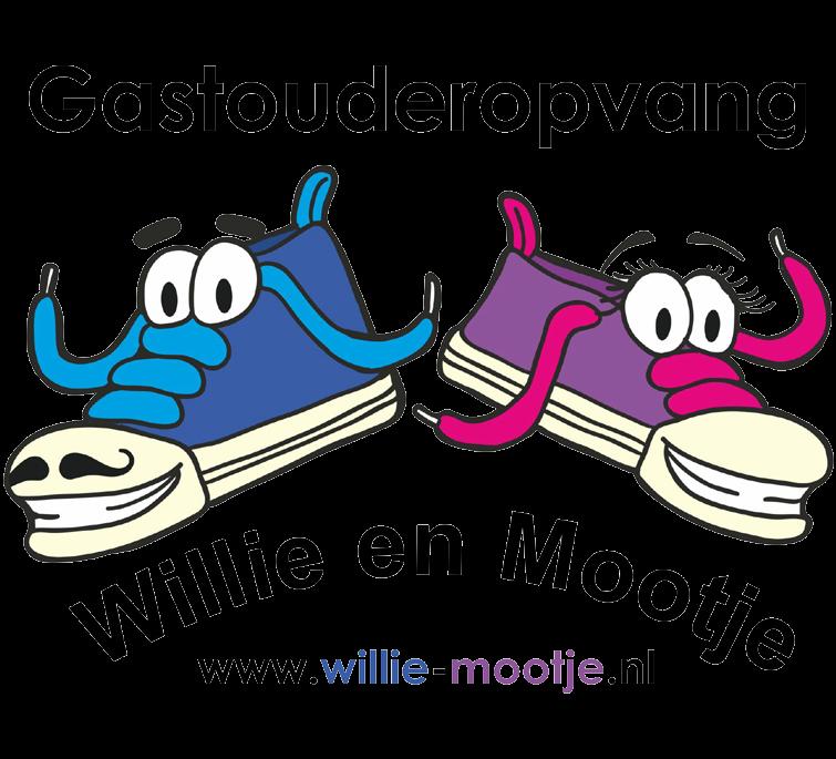Gastouderopvang Breda Willie en Mootje